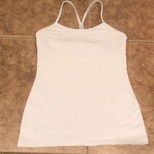 Lululemon athletica shirt size 8